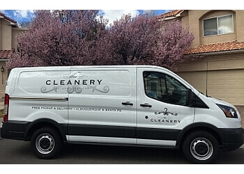 Albuquerque dry cleaner The Cleanery