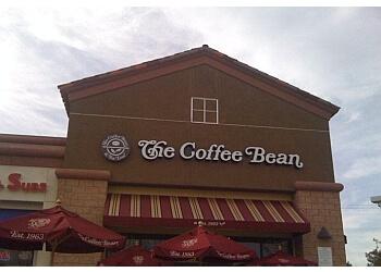Palmdale cafe The Coffee Bean & Tea Leaf