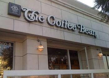Torrance cafe The Coffee Bean & Tea Leaf
