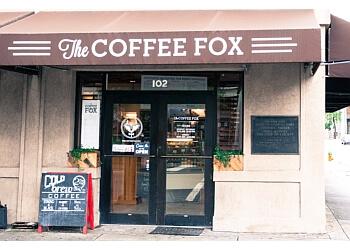 Savannah cafe The Coffee Fox