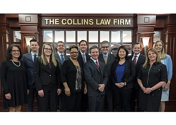 Naperville medical malpractice lawyer The Collins Law Firm