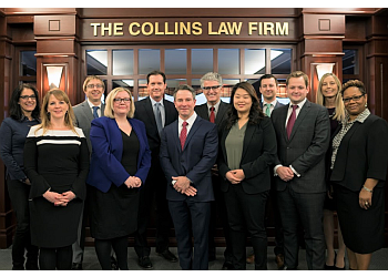 Naperville medical malpractice lawyer THE COLLINS LAW FIRM, P.C.