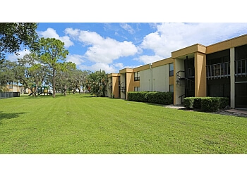 Clearwater apartments for rent The Columns at Allens Creek