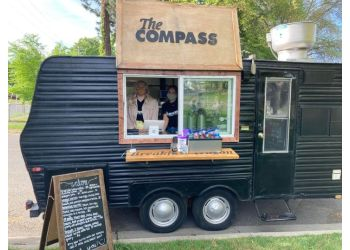 Spokane food truck The Compass Breakfast Wagon