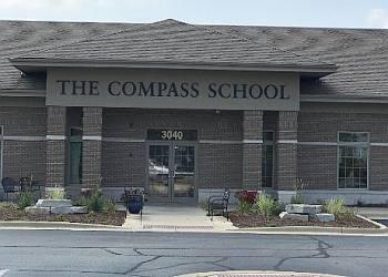 Naperville preschool The Compass School