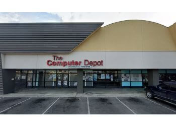 Bakersfield computer repair The Computer Depot