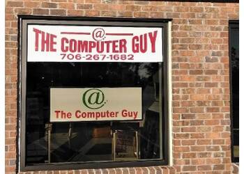 Augusta computer repair The Computer Guy