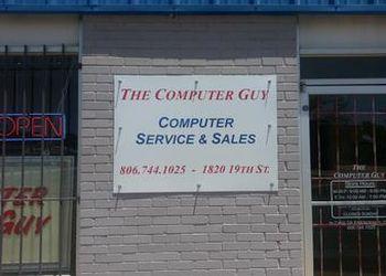 Lubbock computer repair The Computer Guy