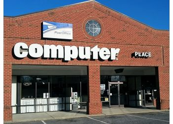 Winston Salem computer repair THE COMPUTER PLACE