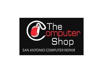 San Antonio computer repair The Computer Shop