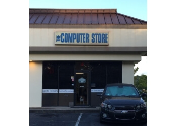 Mobile computer repair The Computer Store