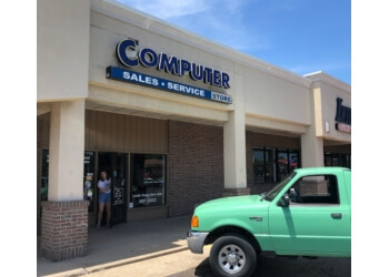 Topeka computer repair The Computer Store