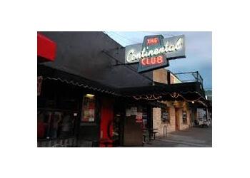 Austin night club The Continental