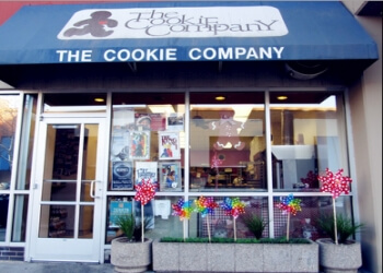 Lincoln bakery The Cookie Company