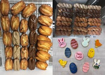 Elk Grove bakery The Cookie Jar