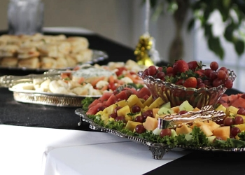 Fayetteville caterer The Cooking Connection
