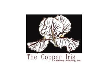 Jackson caterer The Copper Iris Catering Company, Inc.
