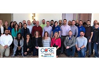 McKinney mortgage company The Core Team - Supreme Lending