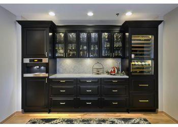 Shreveport custom cabinet The Cottage