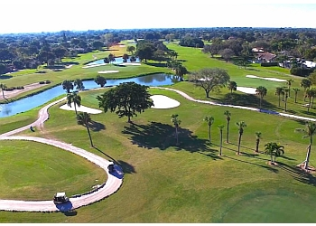 Coral Springs golf course The Country Club of Coral Springs