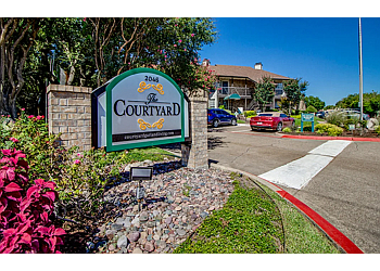Garland apartments for rent The Courtyard
