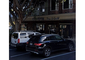 Oceanside night club The Coyote Bar & Grill