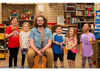 Minneapolis preschool The Cradle Club
