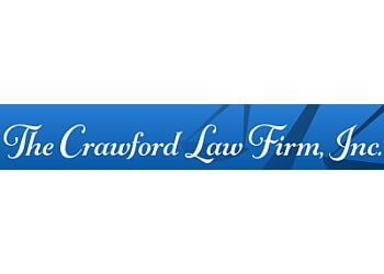 Salinas dui lawyer The Crawford Law Firm, Inc