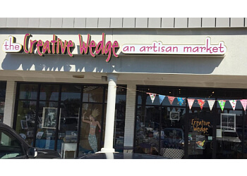 Virginia Beach gift shop The Creative Wedge