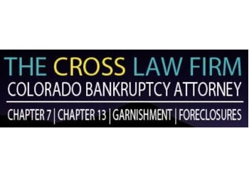 Pueblo bankruptcy lawyer The Cross Law Firm