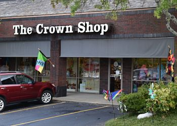 Little Rock gift shop The Crown Shop