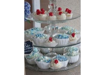 Simi Valley cake The Cupcake Garden