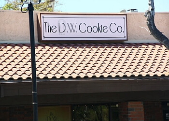 Santa Clarita bakery The D.W. Cookie Co.