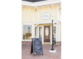 Santa Clarita juice bar The Daily Harvest Cafe & Juicery