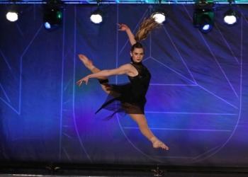 Santa Rosa dance school The Dance Center