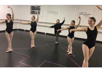 Salt Lake City dance school The Dance Company
