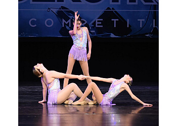 Ontario dance school The Dance Shop