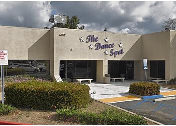 Fullerton dance school The Dance Spot