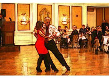 Houston dance school The Dance Whisperer