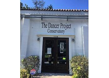 Nashville dance school The Dancer Project