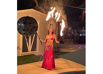Los Angeles entertainment company The Dancing Fire Entertainment