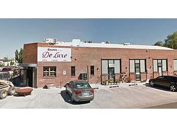 Reno vegetarian restaurant The DeLuxe