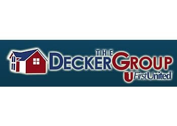 McKinney mortgage company The Decker Group at First United Bank Mortgage