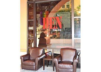 Long Beach hair salon The Den Salon