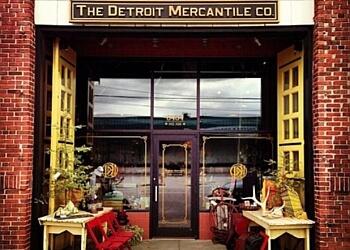 The Detroit Mercantile Co