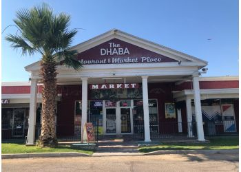 Tempe indian restaurant The Dhaba