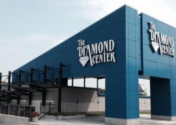 Madison jewelry The Diamond Center