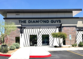 Scottsdale jewelry The Diamond Guys