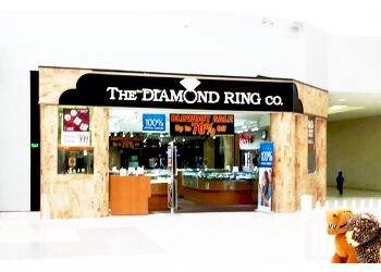 Hayward jewelry The Diamond Ring Co.