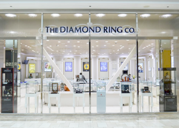 Santa Clara jewelry The Diamond Ring Co.